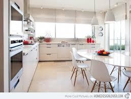 eat in kitchen designs 39 fabulous eat in custom kitchen designs