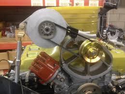 porsche 935 engine reproduction flat fan assemblies jim torres racing