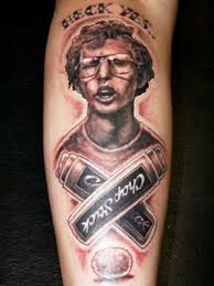 celebrity skin 21 tattoos of famous faces
