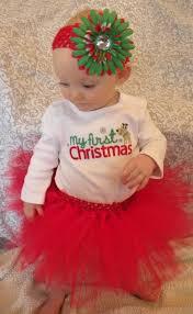 infant girl costumes trendy design newborn christmas girl for baby