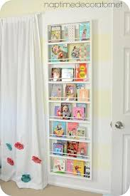 girls room bookcase spinning bookcase small bookcases with drawers