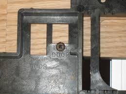 bunnings kitchen cabinet doors fascinating door handle jig door handle ikea kitchen door handle