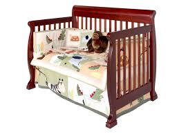 Cherry Baby Cribs by Davinci Kalani 4 In 1 Convertible Baby Crib In Cherry W Toddler