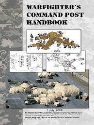 Pbuse Help Desk Number Warfighter Cp Handbook 2009070 Staff Military Command And