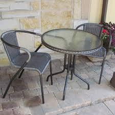 Patio Furniture Sets Under 300 - furniture wonderful lowes bistro set for patio furniture idea