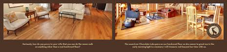 Light Walnut Laminate Flooring Lacrosse Flooring