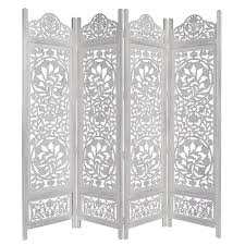 Moroccan Room Divider Interior Folding Screens Room Dividers Dividing Room Screens
