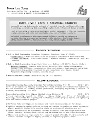 relevant experience resume sample resume samples expert resumes