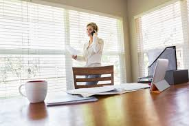 25 big name companies that let you work from home huffpost