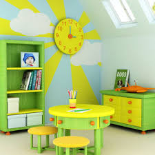 Childrens Room Decor Redecorate Your Child U0027s Bedroom Bright Colours Children S And