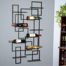 rack wine wall mount hanging wine rack mountable wine rack