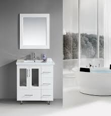 White Bathroom Vanity Units by Home Decor Blanco Silgranit Kitchen Sinks Wood Fired Pizza Oven