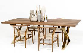 Marble Dining Room Set Dining Table Brass Dining Table Pythonet Home Furniture