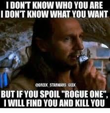 How To Find Memes - 25 best memes about i will find you i will find you memes