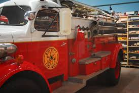 tonka fire truck toy antique toy and fire truck museum saginaw mi