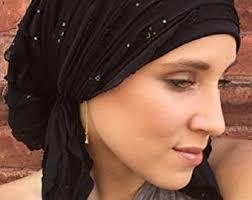 pre chemo chemo head scarf etsy