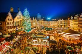 the best places to spend the holidays in europe in germany