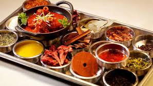 different types of cuisines in the there are several restaurant in the area that serves the indian food