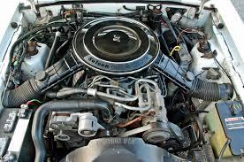 1985 saleen mustang 08 1985 saleen mustang engine rod