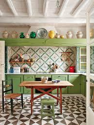 Spanish Style Kitchen Design Collection Spanish Kitchen Decor Photos The Latest