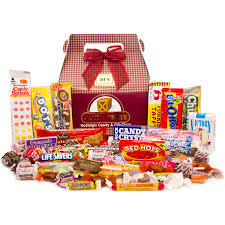 candy gift baskets candy crate harry potter gift box walmart
