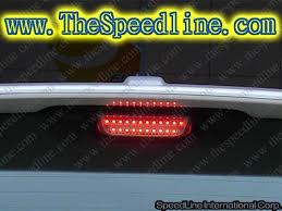 2008 honda civic third brake light 07 honda cr v led 3rd brake light thespeedline the speedline