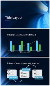 get free powerpoint templates to jump start your presentation design