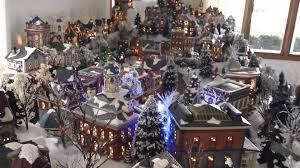 lemax christmas awesome lemont christmas 2011