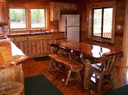 kitchen ideas rustic kitchen tables also impressive rustic