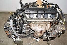 honda civic d17a vtec 2001 2005 1 7l engine jdm engine pro