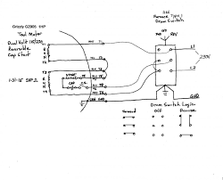 wiring diagram for single phase reversible 120 volt motor on a