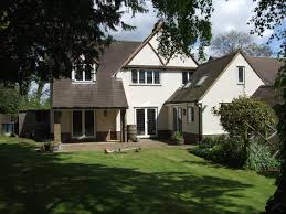 exterior decoration ideas and designs in buckinghamshire