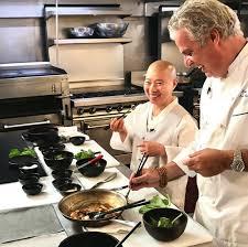 cuisine des grands chefs la nonne qui inspire les plus grands chefs ge rh expert
