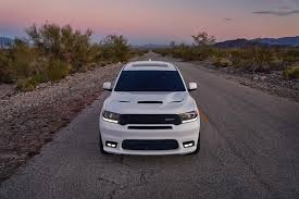 lexus gs zeperf 2018 dodge durango srt first look the nearly 500 hp three row