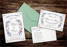 save the date postcard template u2013 25 free psd vector eps ai