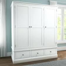 wardrobes white wood grain wardrobe cabinet aluminum sliding