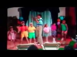 Barney Backyard Show Barney The Backyard Show Soundtrack Track 15 The Hokey Pokey