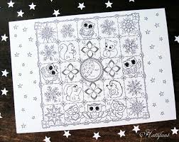 zentangle archives hattifant