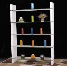 home design furniture bookshelves room divider with metal frame