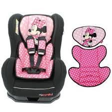 housse siège auto bébé mycarsit siège auto minnie groupe 1 comparer avec touslesprix com
