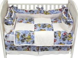 Surfer Crib Bedding 27 Best Surf Boy Room Decor Images On Pinterest Boy Nurseries