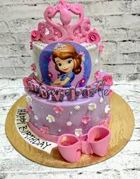 sofia cakes princess sofia cake birthday cake for sofia and pink