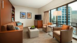 Livingroom Furnature Seattle Lodging Executive Suites The Westin Seattle