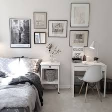 Desk Ideas For Small Bedrooms White Bedroom Desks Best Home Design Ideas Stylesyllabus Us