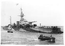 List Of Ship Sinkings by Royal Navy Losses In World War 2 Battleships Battlecruisers