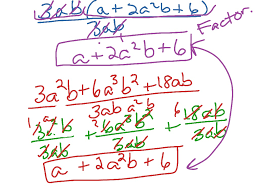 Dividing Polynomials Worksheet Showme Dividing Polynomials With Negative Monomials