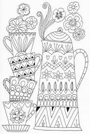 i love coffee coloring page you can print for free