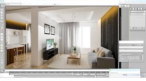 3d Max Home Design Tutorial by 3ds Max 2016 Interior Living Vs Kitchen Modeling Tutorial Youtube