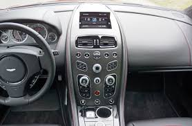 aston martin inside 2016 aston martin rapide s road test review carcostcanada