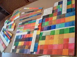 color testing linda halcomb u0027s blog